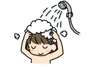 頭皮に優しいシャンプーとは?その成分や条件を詳しく紹介!